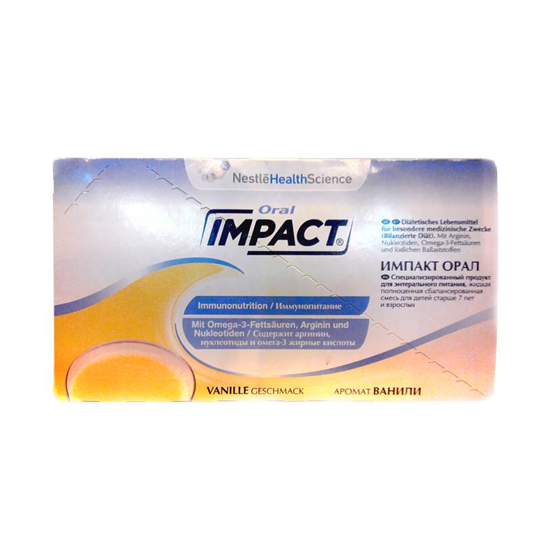 Смесь Nestle IMPACT ORAL 237 мл 3 шт*237 мл (с 7 лет)<br>