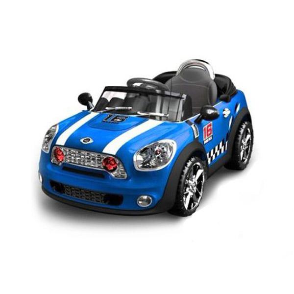 ������������� Joy Automatic 118 Mini Cooper � ������� �����