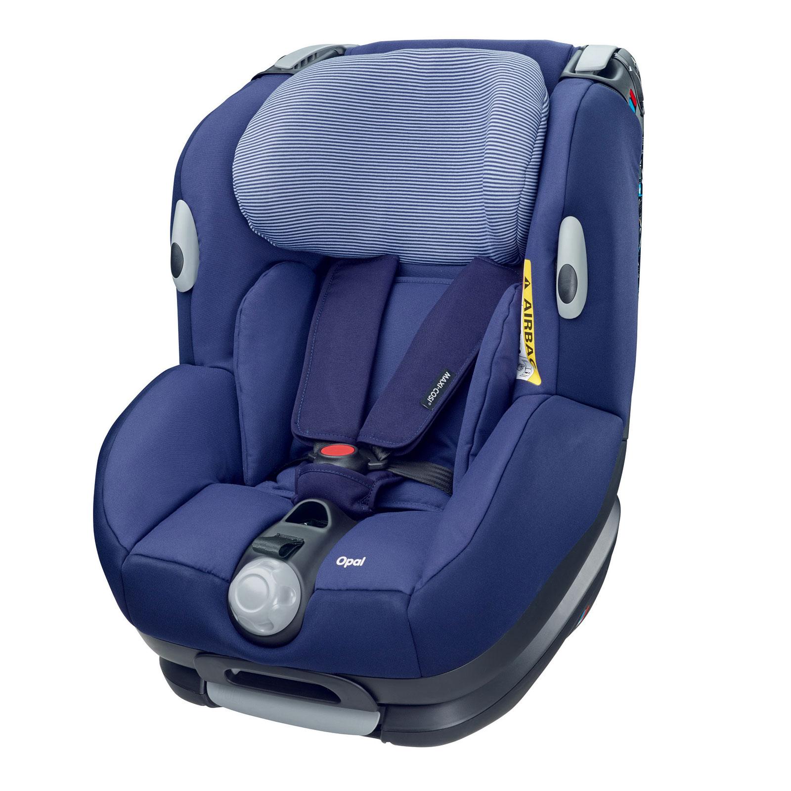 Автокресло Maxi-Cosi Opal River Blue<br>