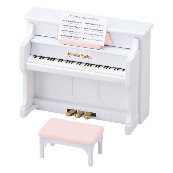 Мебель и аксессуары Sylvanian Families Фортепиано<br>
