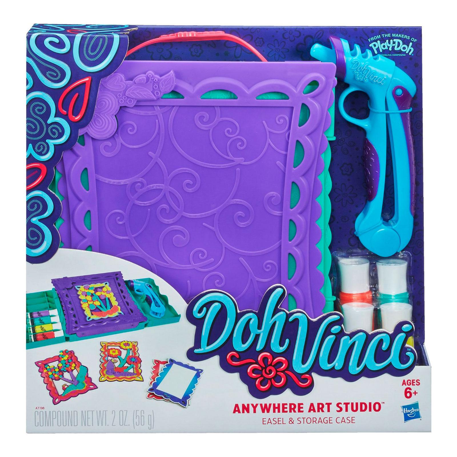 Игровой набор Play-Doh Студия дизайна<br>