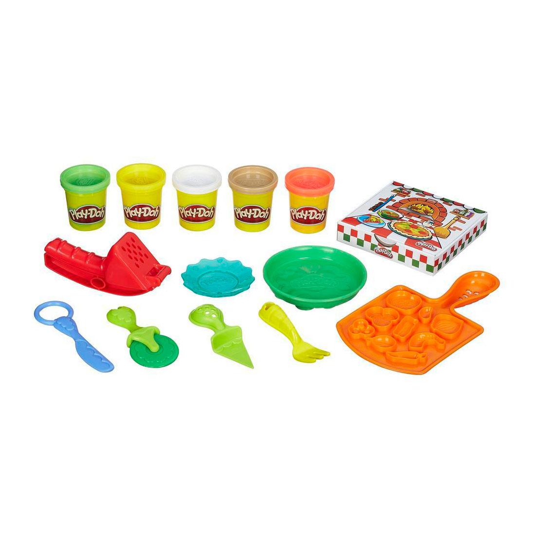 ������� ����� Play-Doh �����