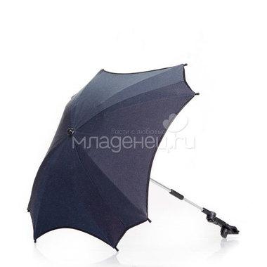 Зонт для коляски с раздвижным стержнем Anex C01 Jeans
