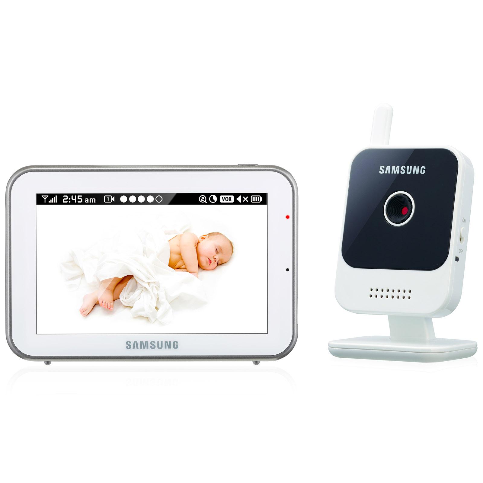 Видеоняня Samsung SEW-3042WP<br>