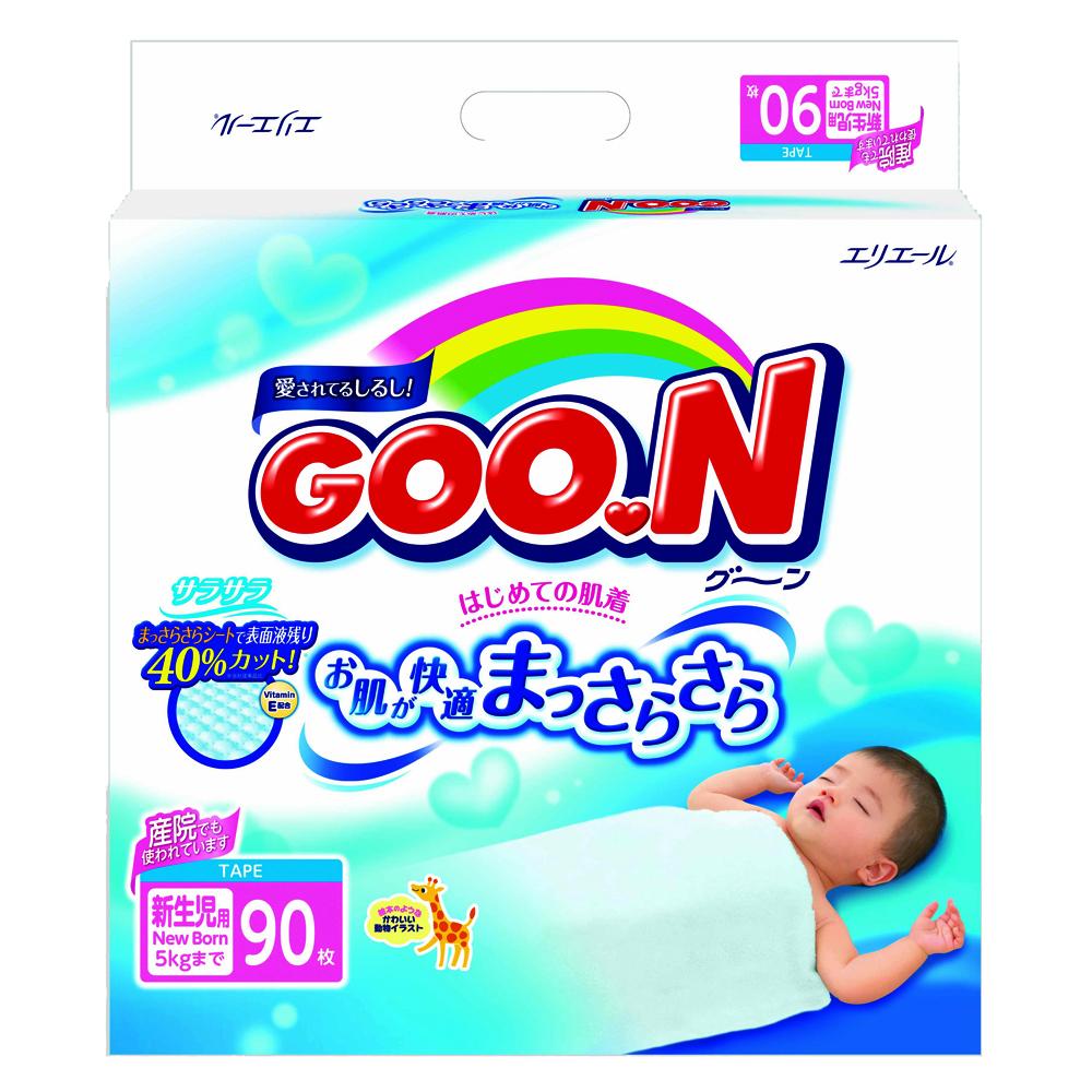 ���������� Goon Econom �� 5 �� (90 ��) ������ NB