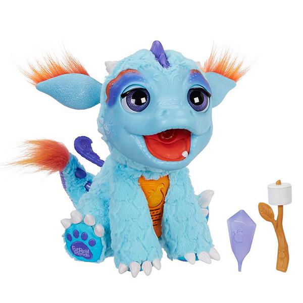 Интерактивная игрушка Furreal Friends Милый дракоша<br>