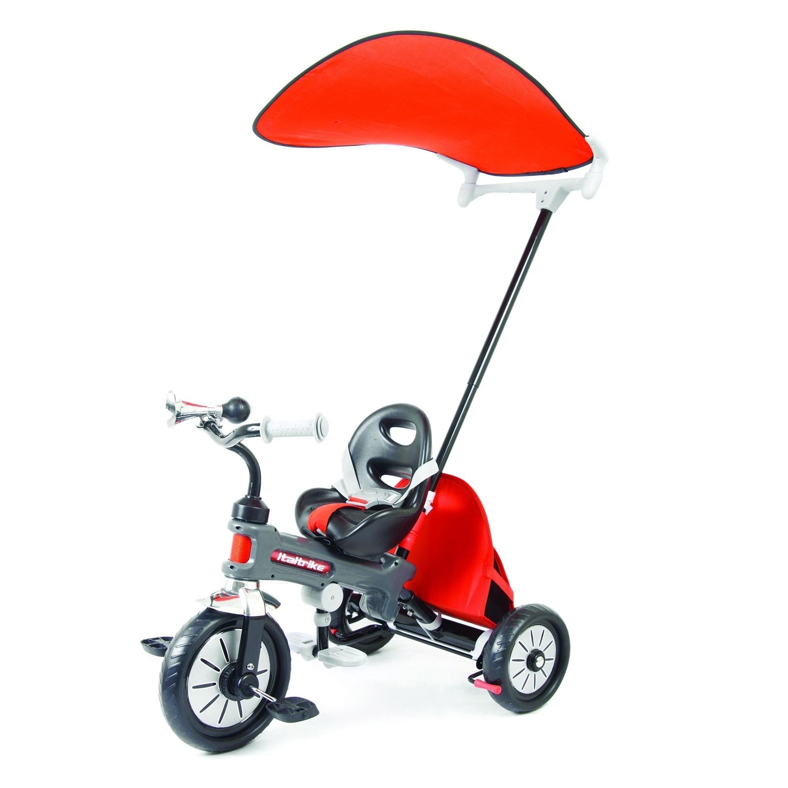 Велосипед Italtrike Magic Красный<br>