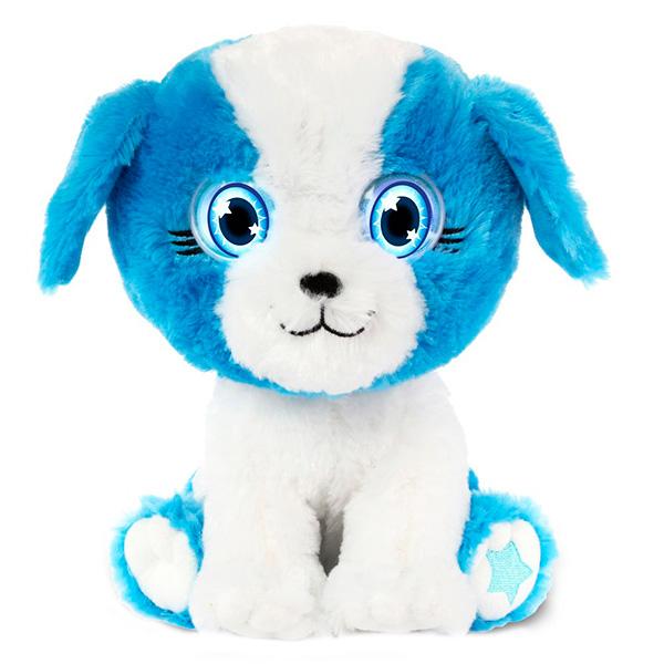 Игрушка Bright Eyes интерактивная Плюшевый щенок<br>