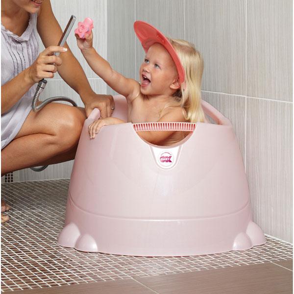 Шлем - козырек OK BABY Hippo для ванны Козырек Hippo для ванны (Ok Baby)