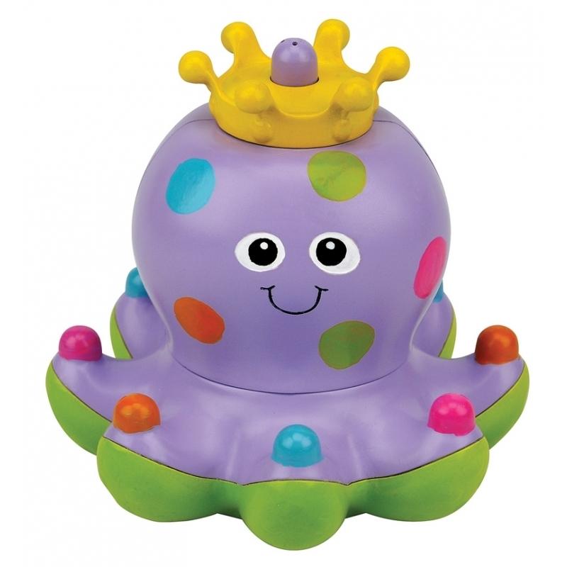 Развивающая игрушка K&amp;#039;s Kids Осьминожка Клёпа<br>