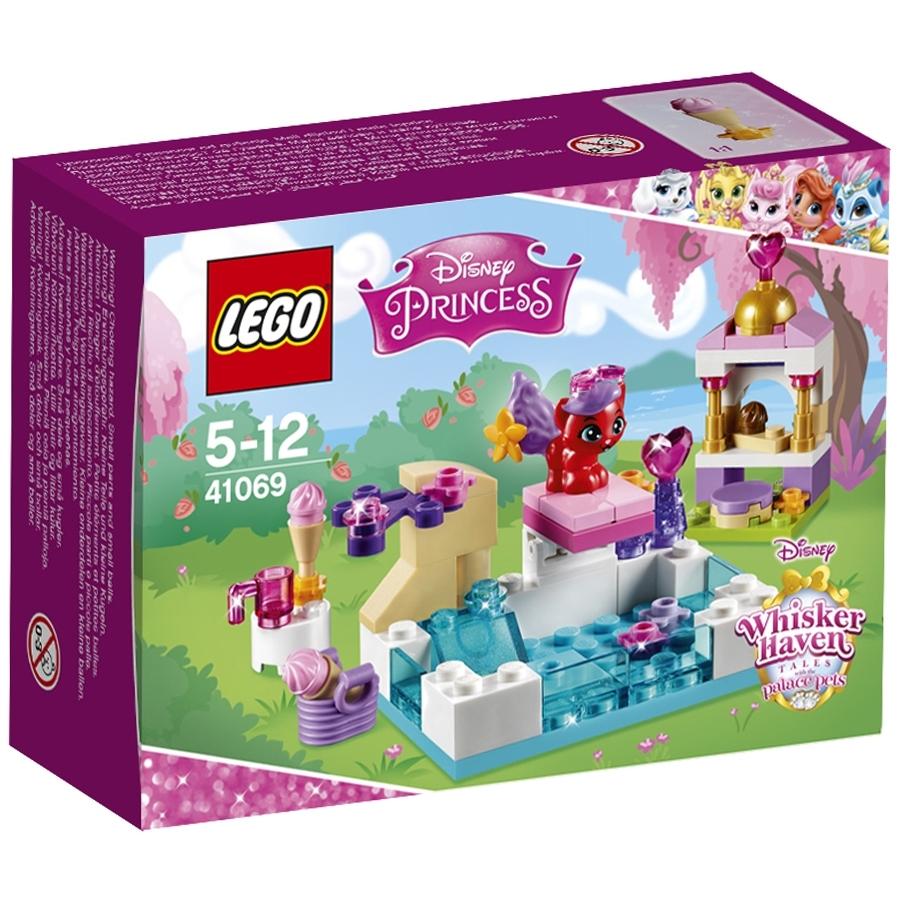 Конструктор LEGO Princess 41069 Дисней Королевские питомцы  Жемчужинка<br>