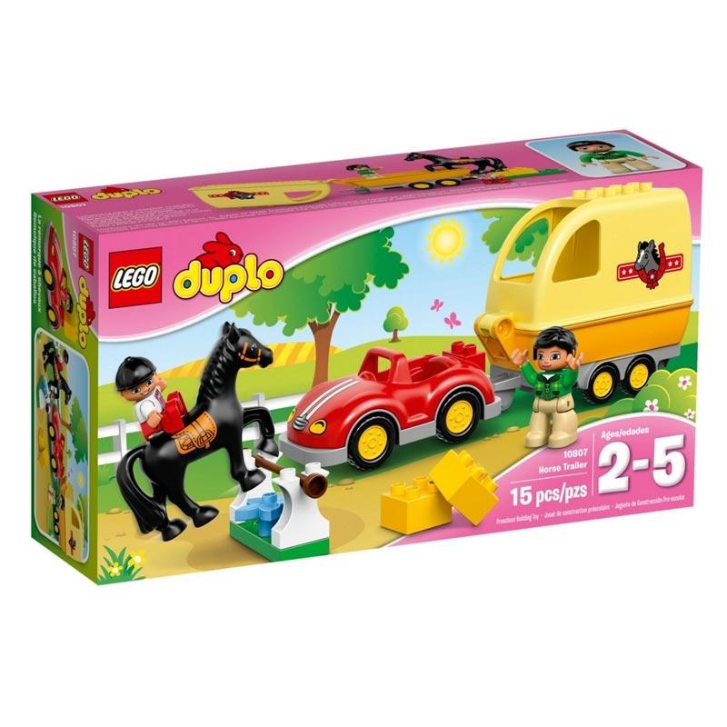 ����������� LEGO Duplo 10807 ������� ��� �������