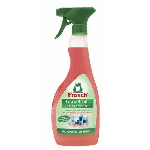 Средство Frosch для удаления жира 0,5 л Грейпфрут<br>