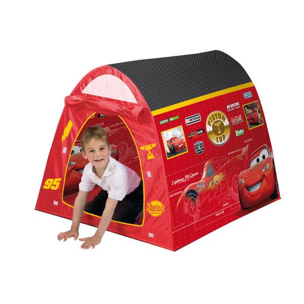 Игровая палатка John Тачки 120х100х90см<br>