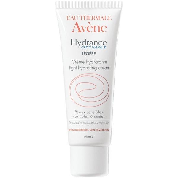Крем для лица и шеи Avene Hydrance Optimale Legere легкий увлажняющий для нормальной и смешанной кожи 40 мл<br>