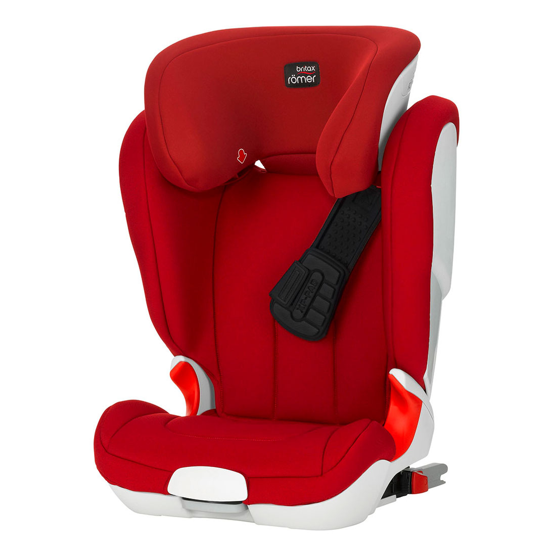 Автокресло Britax Romer Kidfix XP Flame Red<br>