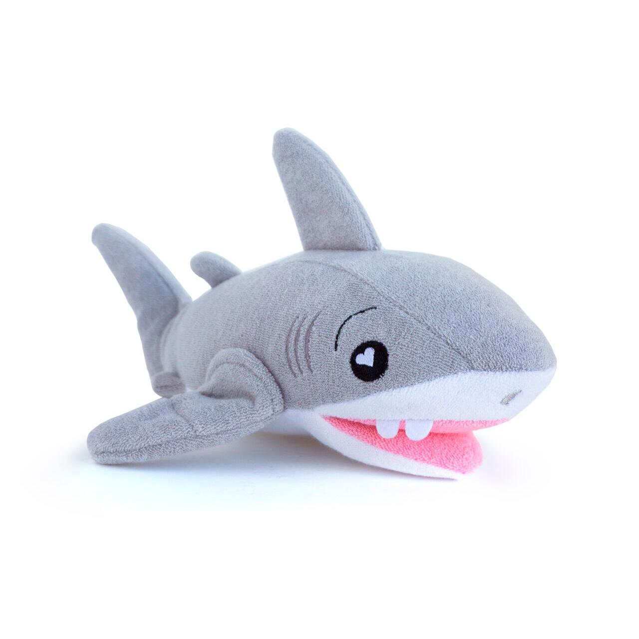 Губка для тела SoapSox Акула Тэнк<br>