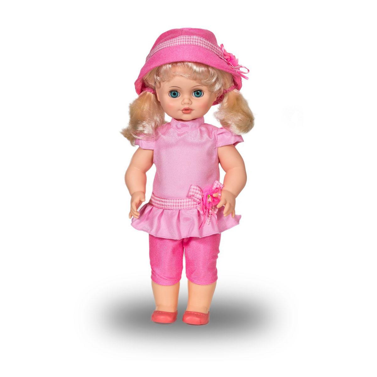Кукла Весна Инна 49 со звуковым устройством<br>