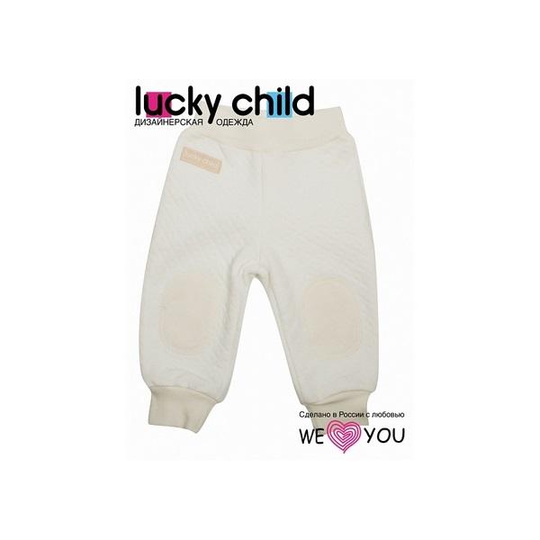 Штанишки Lucky Child Вдохновение рост 68