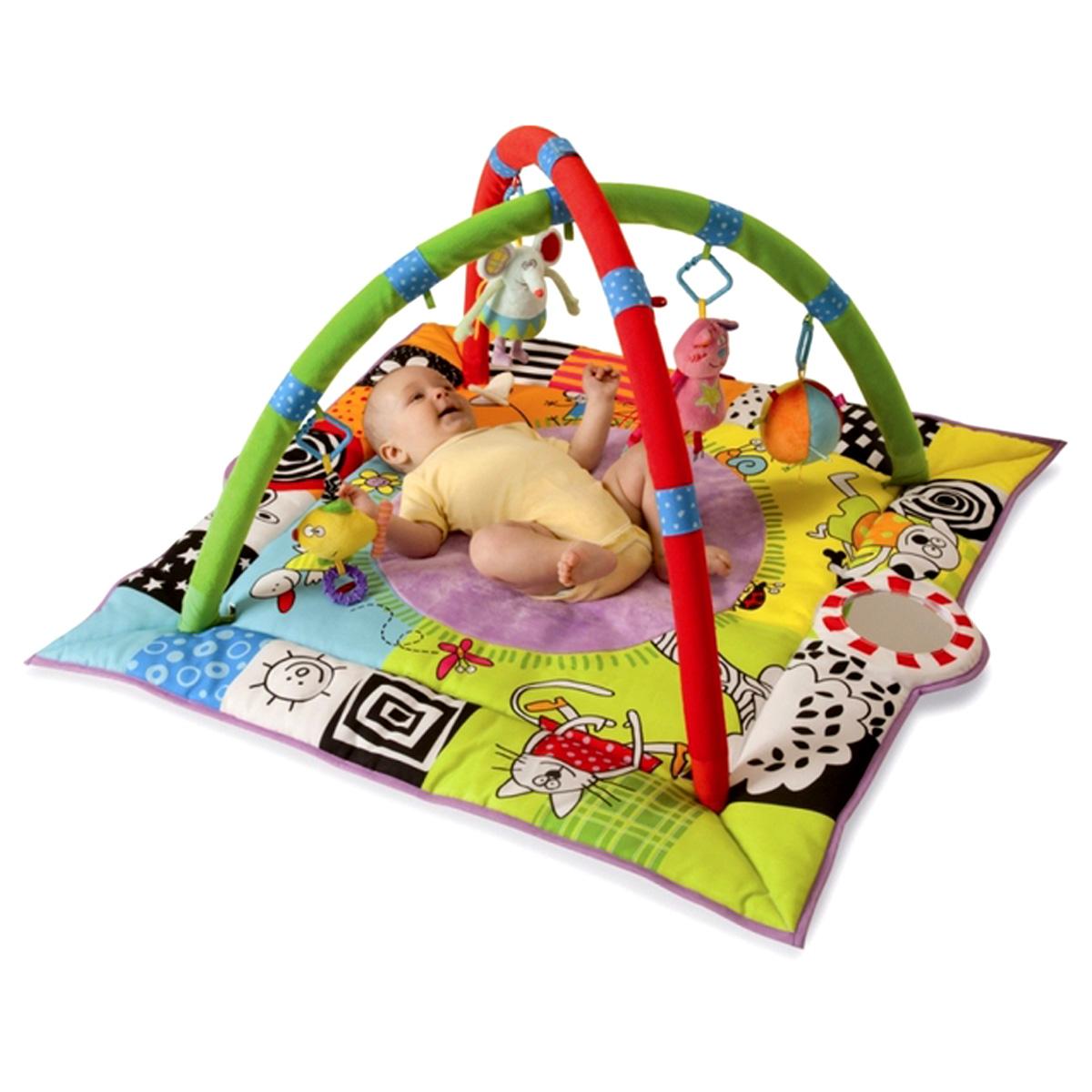 ����������� ������ Taf Toys � ������ (90*90 ��.)