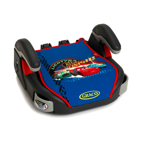 ���������� Graco Booster Basic Disney Cars