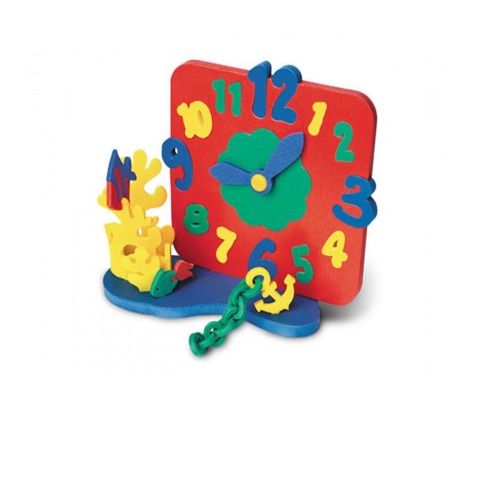 Развивающая игрушка Флексика Часы Морские<br>