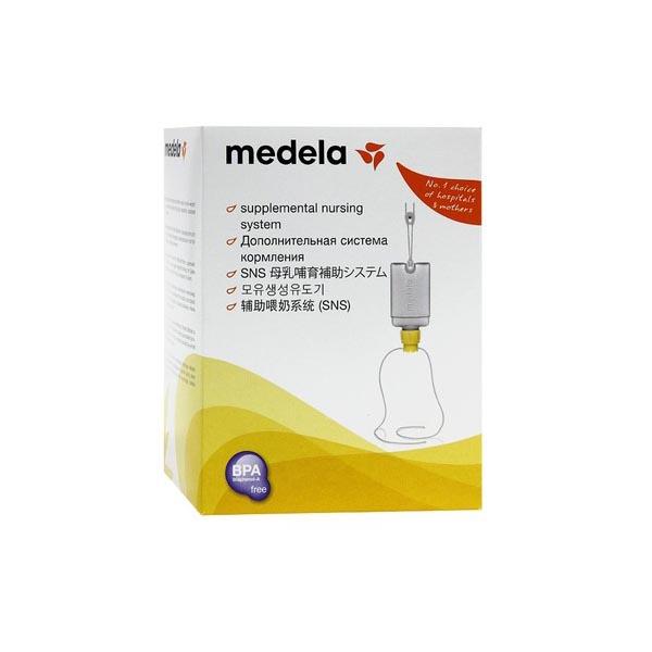 Система кормления Medela SNS имитация грудного вскармливания<br>