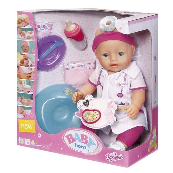 ����� Zapf Creation Baby Born 43 �� ������������� ������