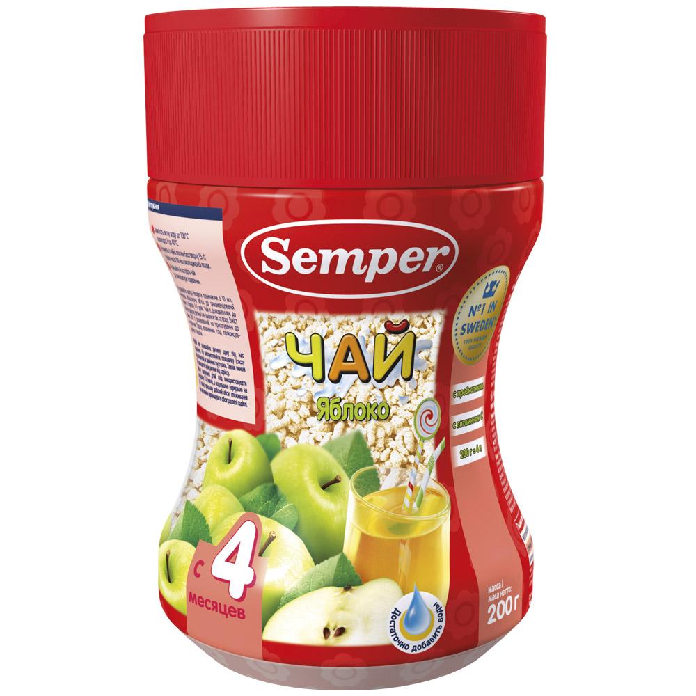 ��� ������� Semper 200 �� ������ (� 4 ���)