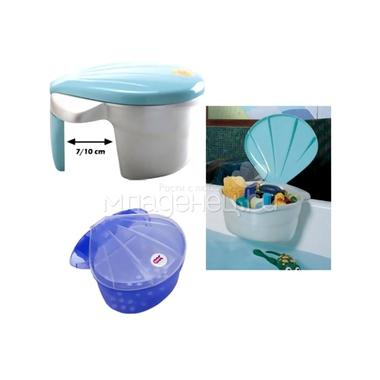 Ракушка для игрушек OK Baby Corall (для ванны)