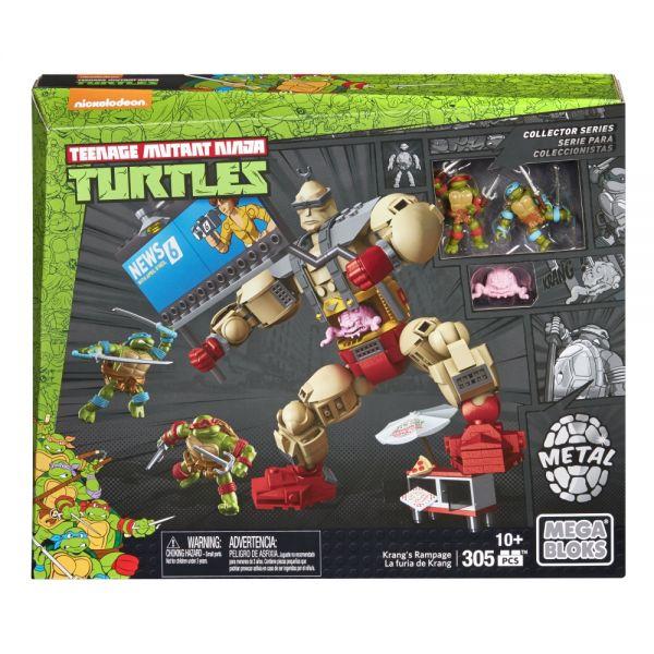 ������� ����� Mega Bloks ����� ������ ���������
