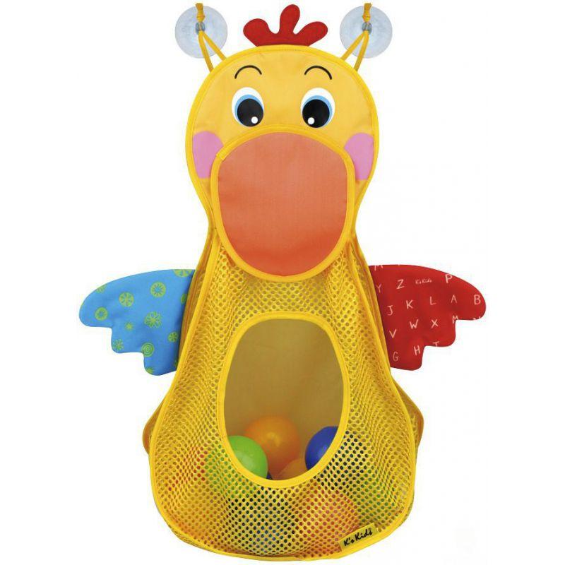 Развивающая игрушка K&amp;#039;s Kids Голодный пеликан<br>