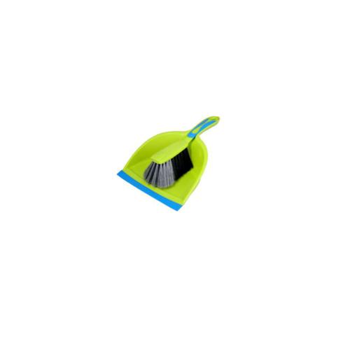 Набор Rival для уборки щетка и совок