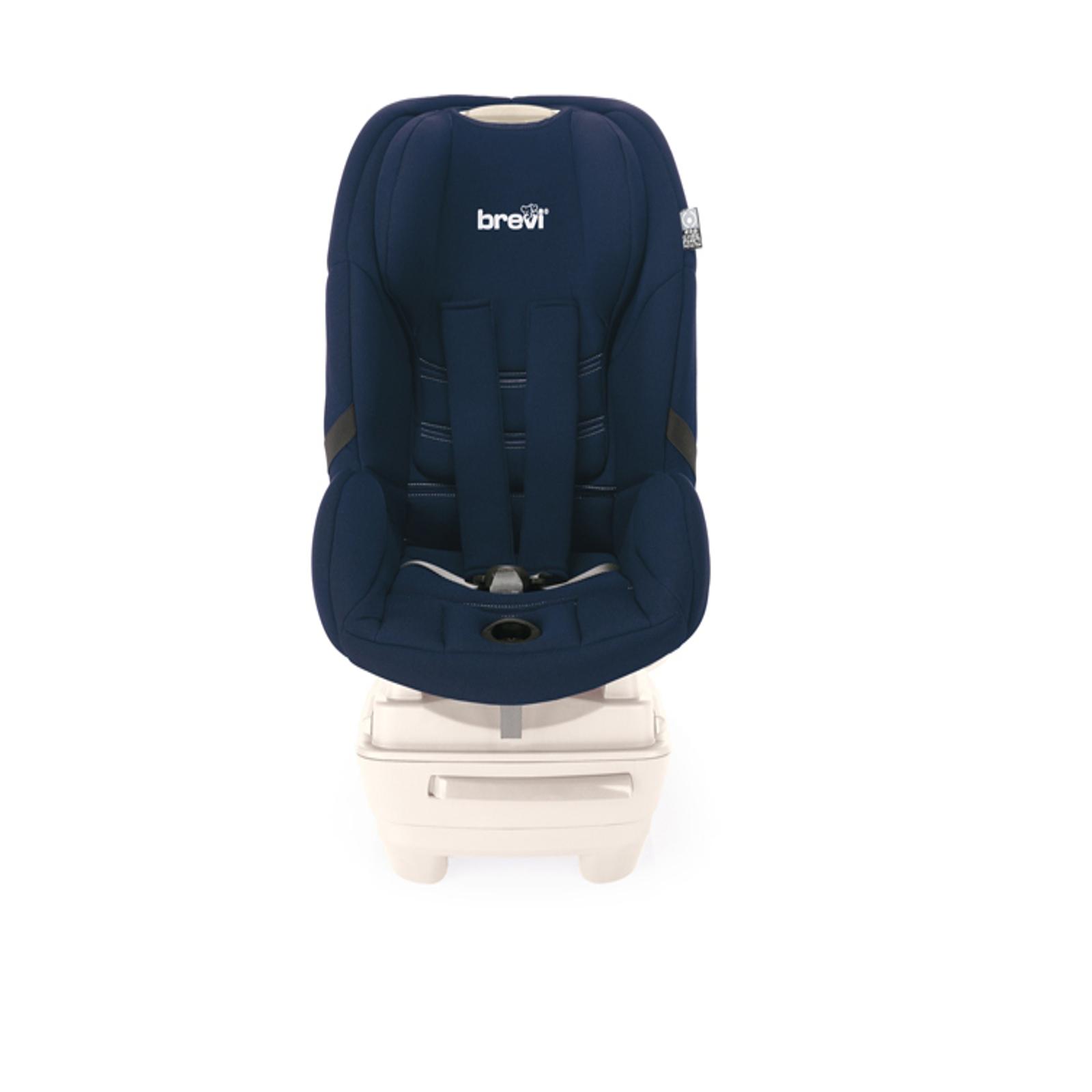 Автокресло Brevi Kio-S Синее 239<br>