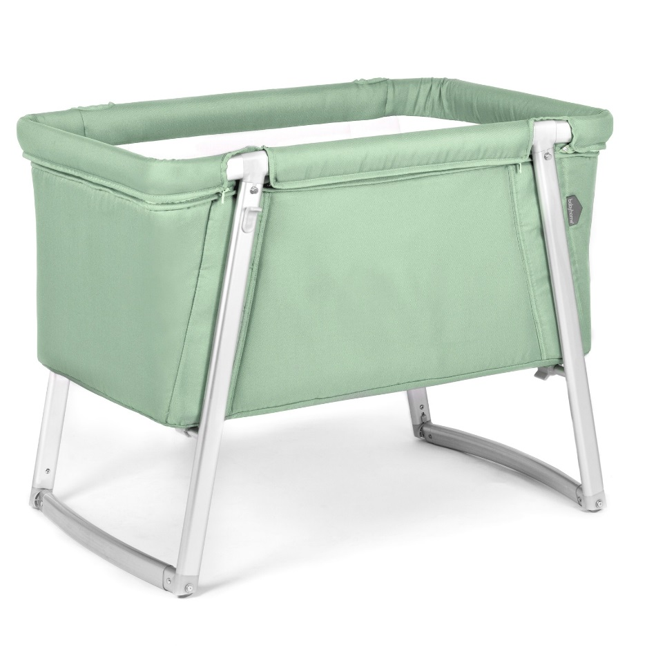 Колыбель Babyhome Dream Mint<br>