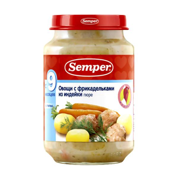 ���� Semper ���� � ������� 190 �� ����������� �� ������� (� 9 ���)