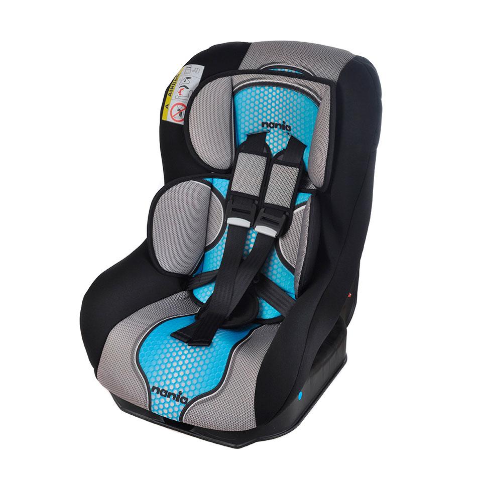 Автокресло Nania Driver 0-18кг Pop Blue<br>