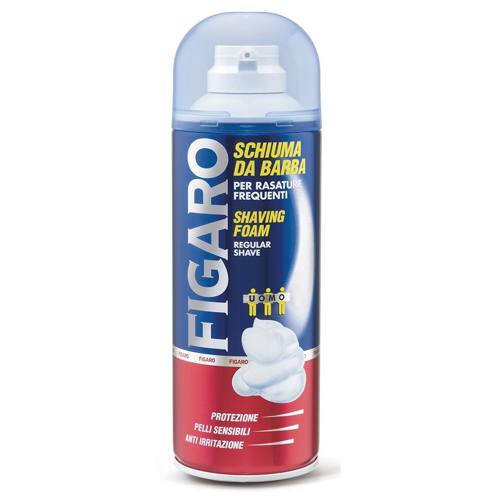 Пена для бритья Figaro 400 мл ежедневная<br>