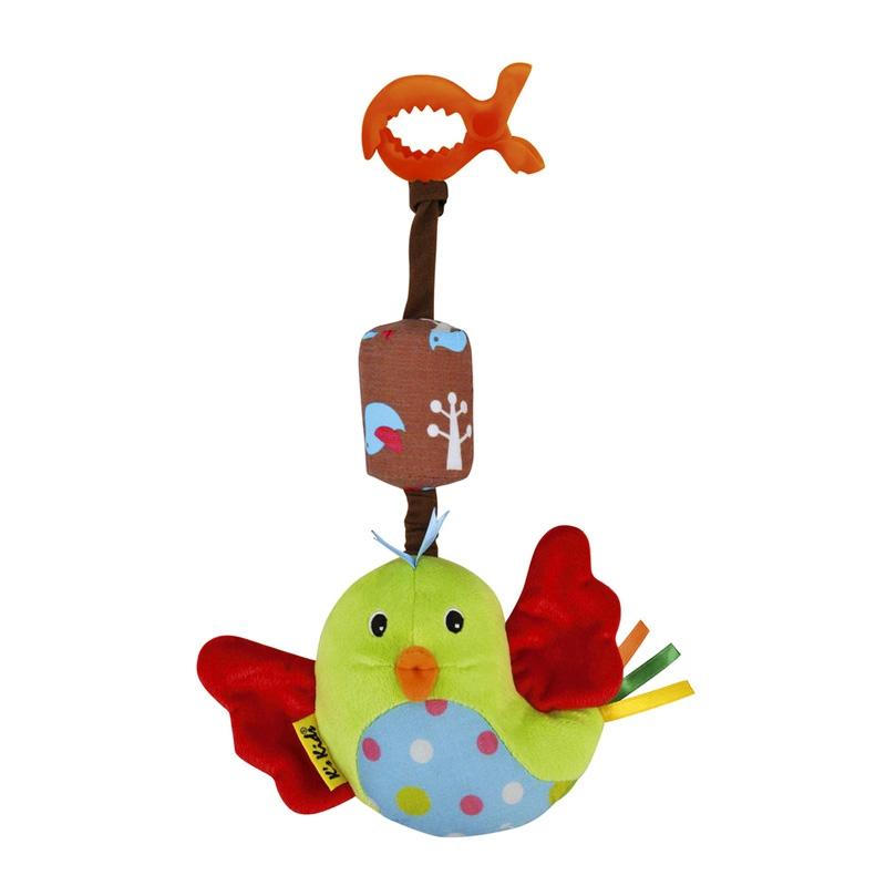 Подвеска K&amp;#039;s Kids Птица Счастья с 0 мес.<br>