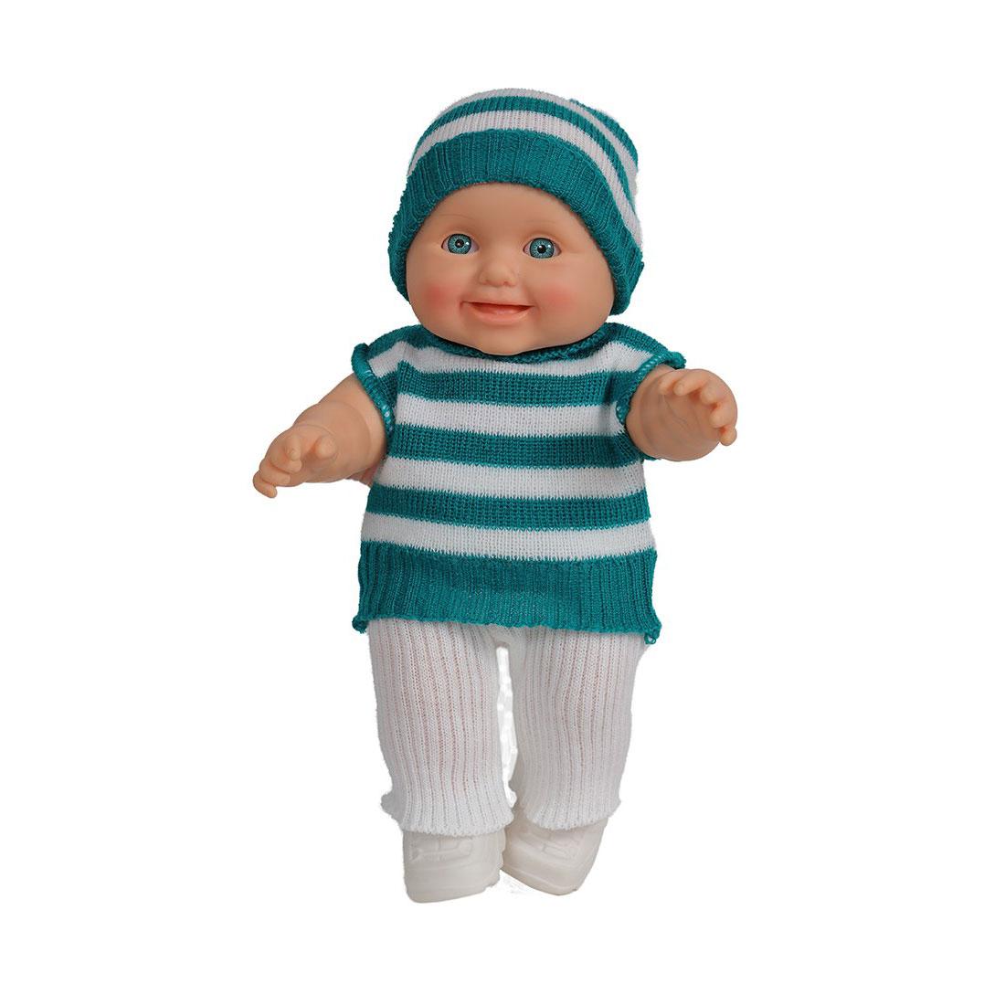 Кукла Весна Малыш 8 мальчик (31 см)<br>