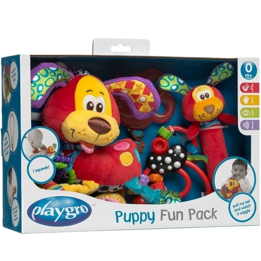 Подарочный набор Playgro Верные друзья<br>