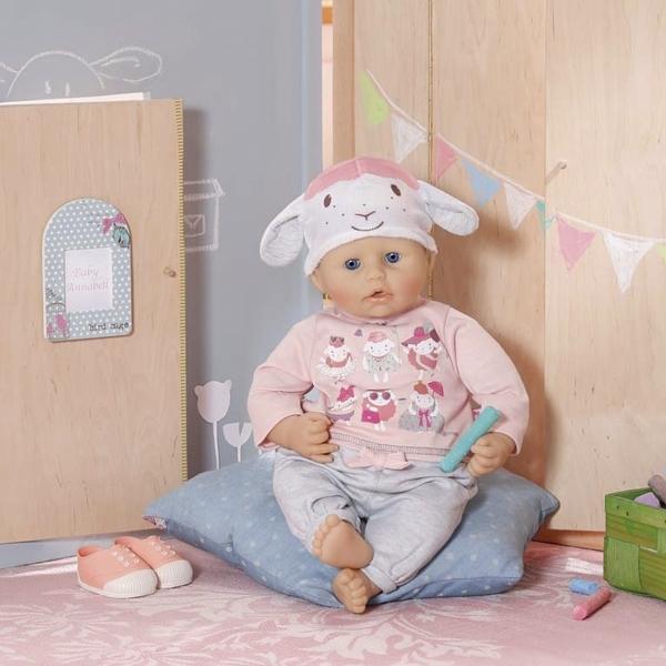 ������ ��� ����� Zapf Creation Baby Annabell ��� ��������