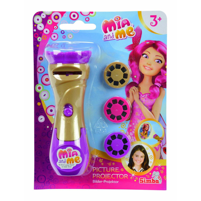 Прожектор Simba Mia and Me 13 см<br>