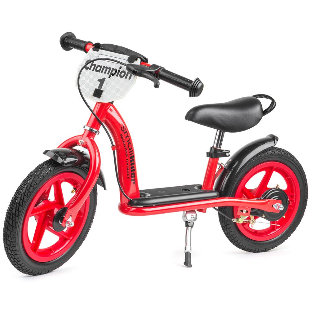 Беговел Small Rider Champion Deluxe Красный<br>