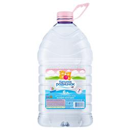 Вода детская Калинов Родничок (с 0 мес) 6 л