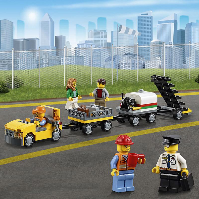 ����������� LEGO City 60104 ������������ �������� ���������