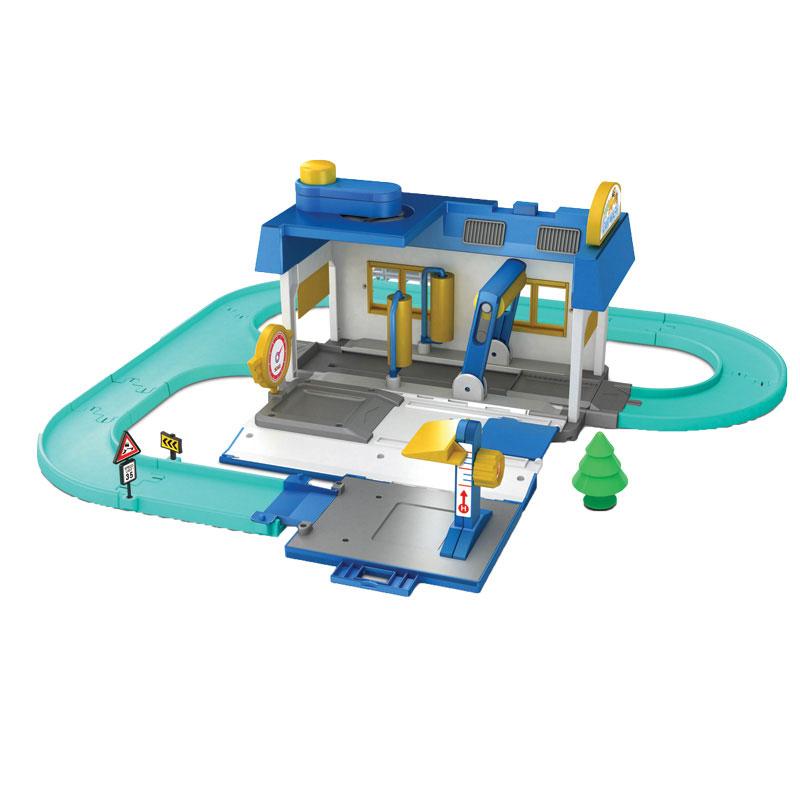 Развивающая игрушка Silverlit Мойка (с 3 лет)<br>