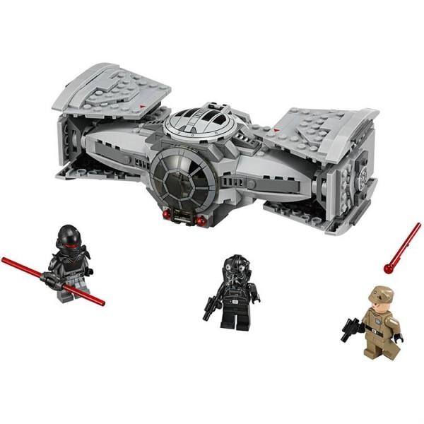 ����������� LEGO Star Wars 75082 �������� ����� ���������� �������� TIE ������������