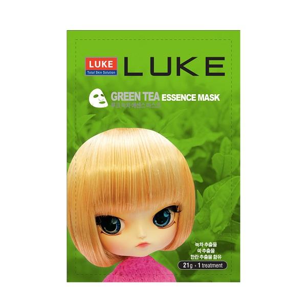 ����� Luke ��� ���� � ������������ �������� 21 ��
