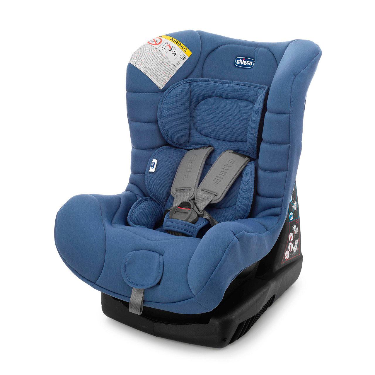 Автокресло Chicco Eletta Comfort Blue Sky<br>